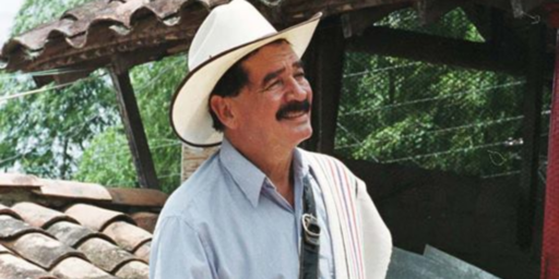 Carlos Sanchez, Who Portrayed Coffee Icon Juan Valdez, Dies At 83