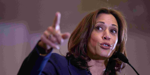 Anti-Harris Backlash After Debate Attacks on Biden?
