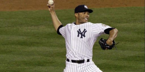 Mariano Rivera Becomes First Unanimous Pick To Baseball Hall Of Fame