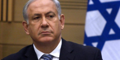 Benjamin Netanyahu To Be Charged In Criminal Corruption Case
