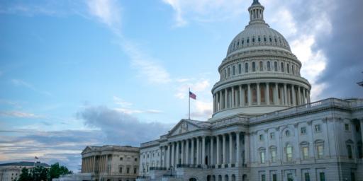 Senate Appears Poised To Block Trump's National Emergency