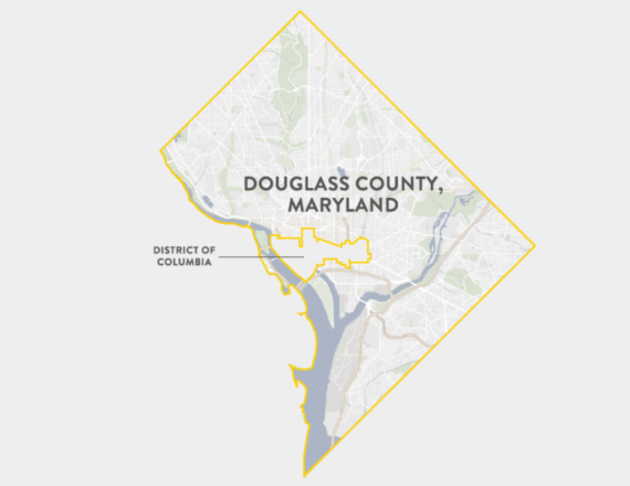 Solving The District Of Columbia Problem