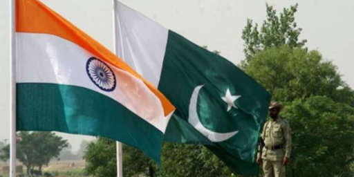 Tensions Flare Between India And Pakistan
