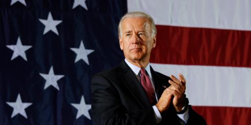 Biden Drops First Ad In Iowa, Emphasizing Electability