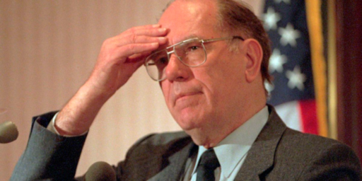 Lyndon LaRouche, Conspiracy Kook And Perennial Presidential Candidate, Dies At 96