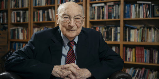 Andrew Marshall Dead at 97