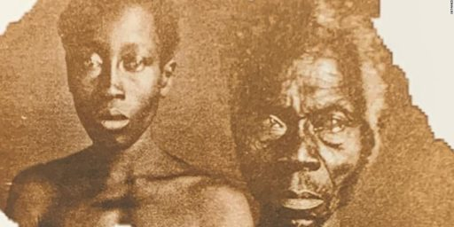 Harvard Sued Over Ownership of Slave Photos