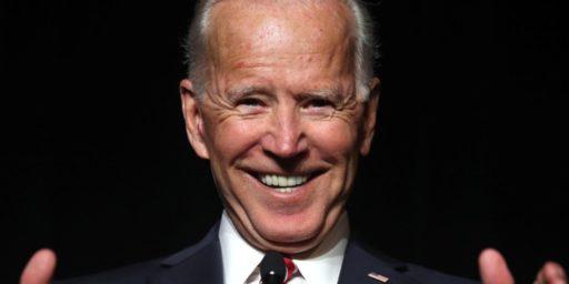 Biden's Indeciveness Costing Him