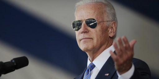 Biden Continues To Lead Democratic Field, Sanders Slips