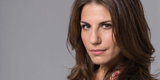 Lauren Duca Isn't Very Nice