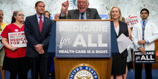 Medicare for All's Unintended Consequences