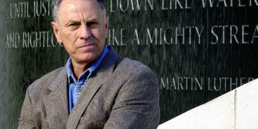 Morris Dees Fired Under Mysterious Circumstances