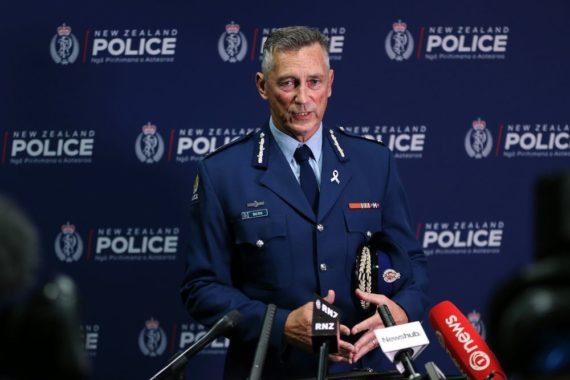 New Zealand Shooter Manifesto Update: Terrorist Attack Kills 49 In Christchurch Mosques