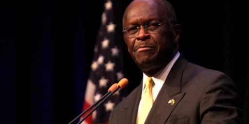 Trump to Nominate Herman Cain to Fed