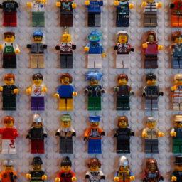 diversity legos