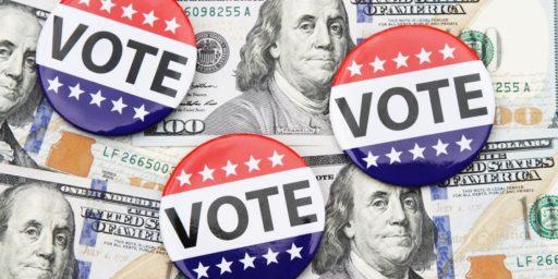 No, Citizens United Didn't Ruin Our Democracy