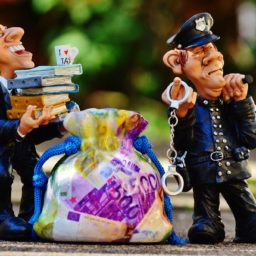 I love taxes police money Euros
