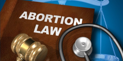 Federal Judge Blocks Mississippi's 'Heartbeat' Abortion Law