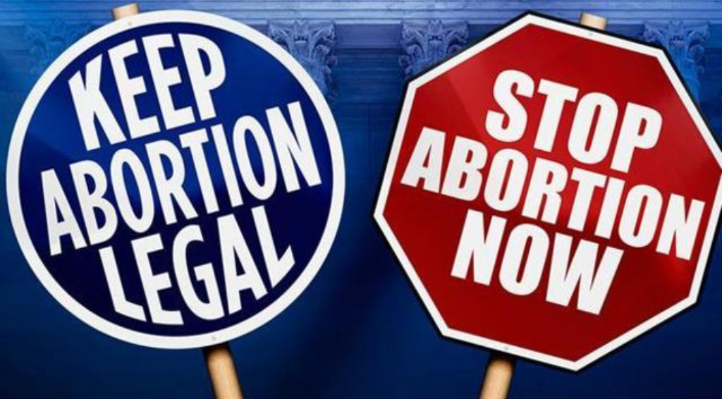 Republicans Distancing Themselves From New Abortion Laws