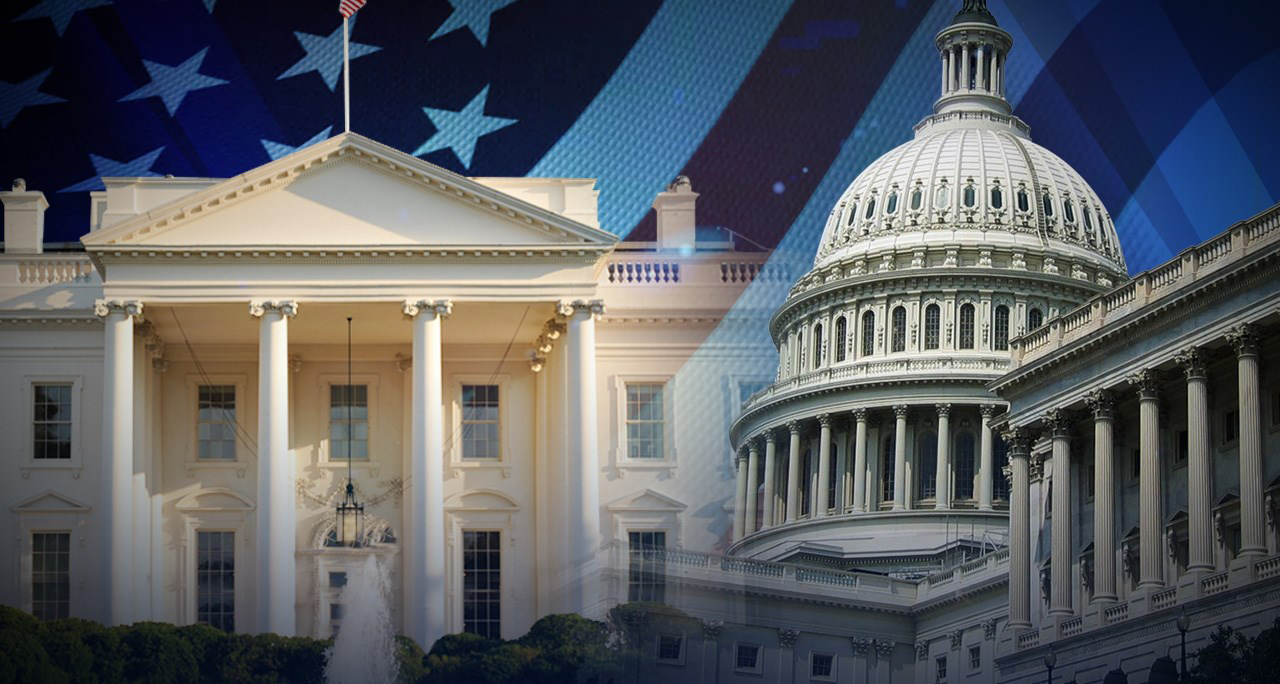 White House Continues To Stonewall While Congress Begins ...