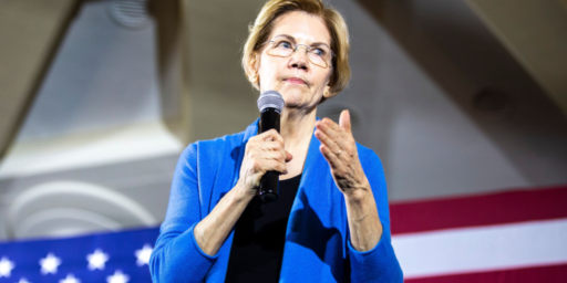 Elizabeth Warren's Troubling Relationship with the Truth