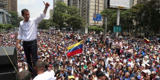 The Venezuela Coup Attempt Has Failed