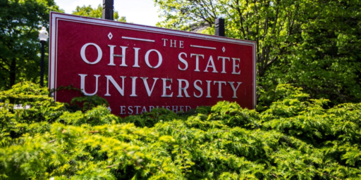 Investigation Finds Ohio State Doctor Abused At Least 177 Students