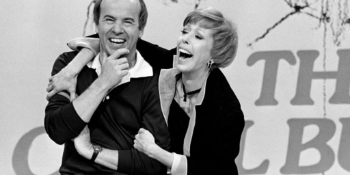 Tim Conway, Versatile Comedian, Dead At 85