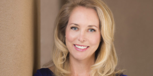 Valerie Plame, Ex-CIA Operative, Running For Congress
