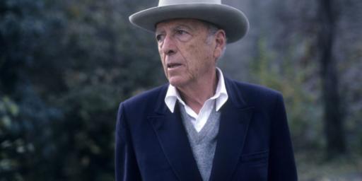 Author Herman Wouk Dies At 103