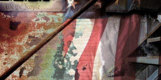 What is American Patriotism?