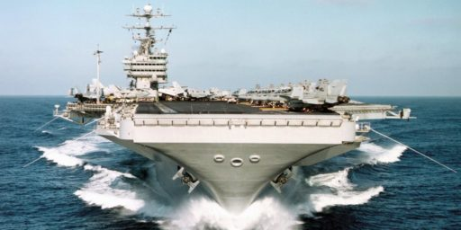 Navy Chief: Get Past Ship Numbers