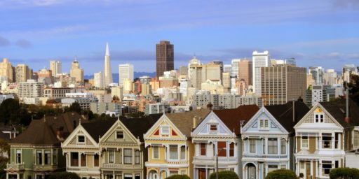 Is San Francisco's Gentrification Such a Bad Thing?