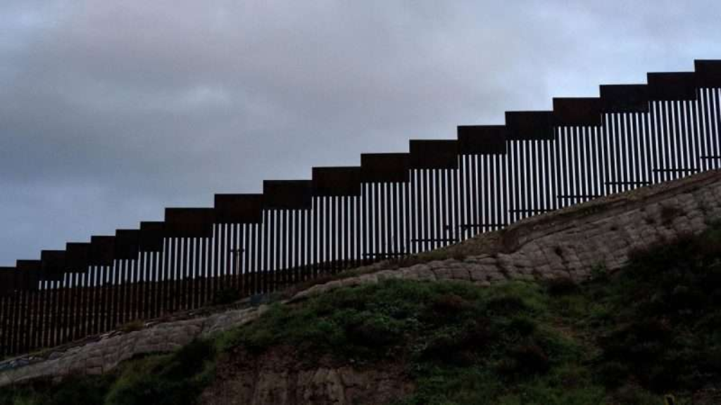 Federal Judge Blocks House Lawsuit Over Border Wall Funding
