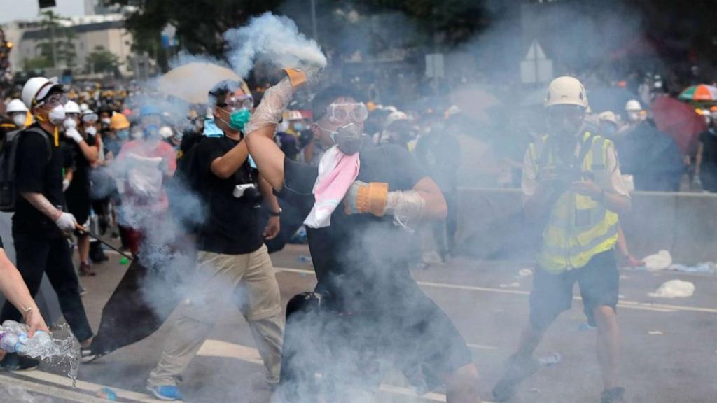 hong kong protest - photo #29