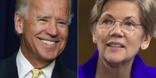 Biden And Warren In Dead Heat In Latest Iowa Poll