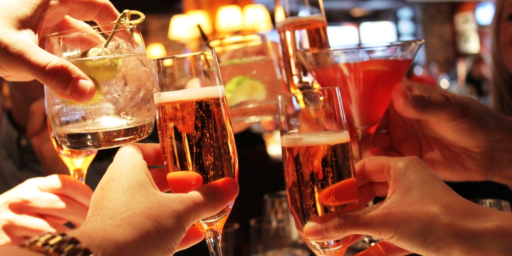 Virginia Finally Repeals Dumb Happy Hour Restrictions
