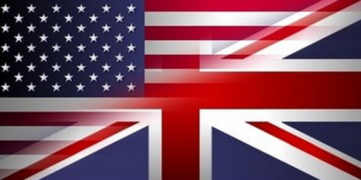 Donald Trump, Great Britain, And The Special Relationship
