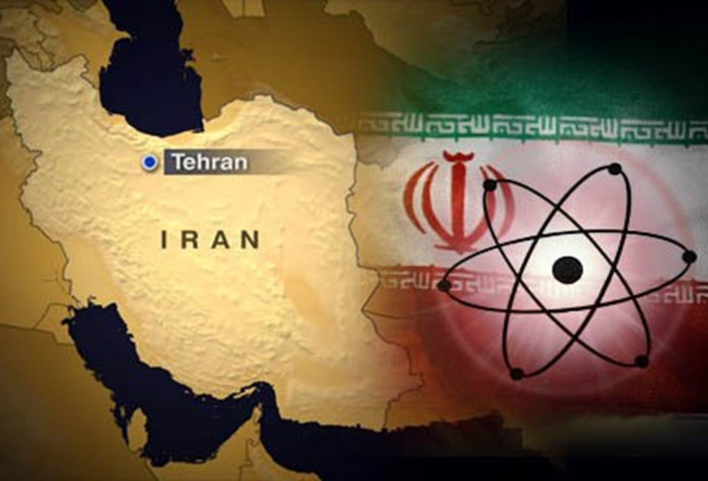 The Islamic Republic is very close to having enough fuel for a single warhead.