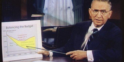 Ross Perot, Presidential Spoiler, Dead at 89