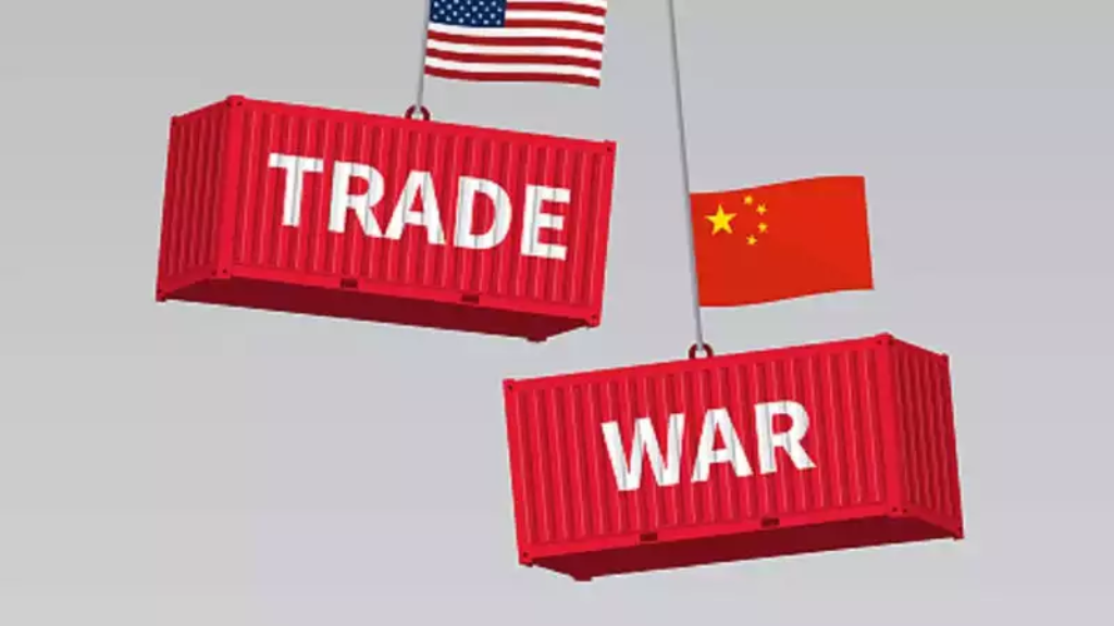 Talks to resume but don't expect a deal, China warns