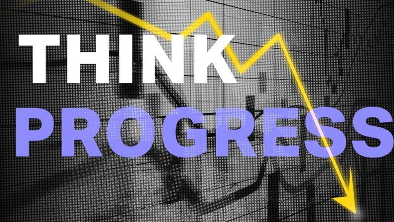 Excellent: ThinkProgress Shuttered Thinkprogress