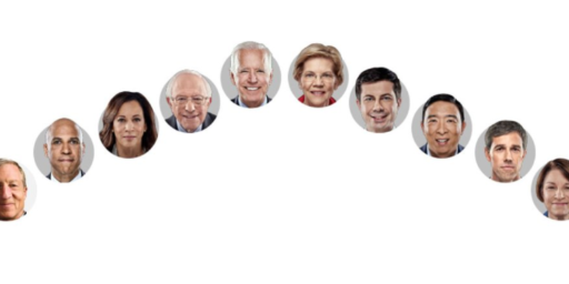 Previewing The Fourth Democratic Debate