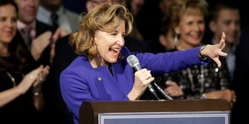 Kay Hagan, Former North Carolina Senator, Dead At 66