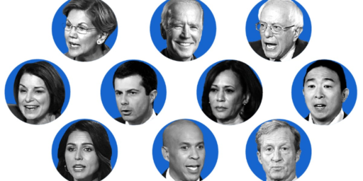 Previewing The Fifth Democratic Debate