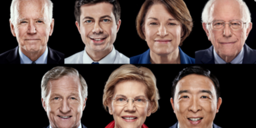 Previewing The Sixth Democratic Debate