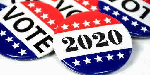Election 2020 Scenarios