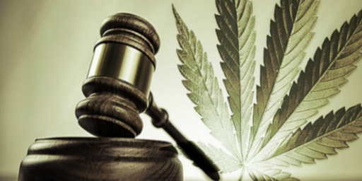 Prosecutors In Two Virginia Counties Will Stop Prosecution Of Some Marijuana Cases