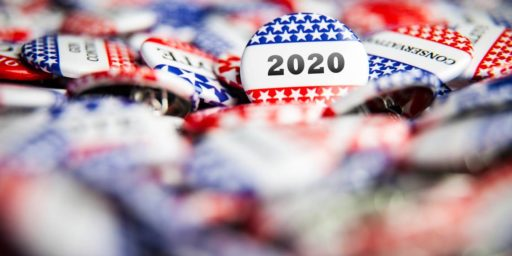 A Democratic Turnout Problem?