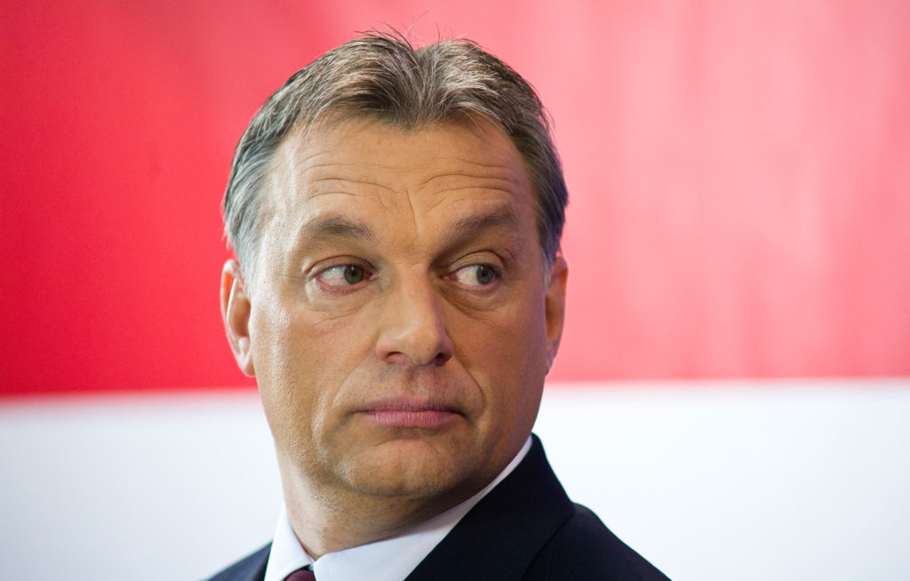 European Union warns Hungary not to flout democracy with coronavirus laws
